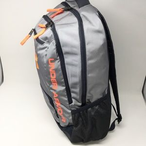 8a707d211c9 Under Armour Bags - Under Armour UA Storm Hustle II Backpack